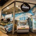 הקמת חנות אלדו