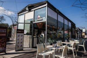 הקמת חנות וניליה