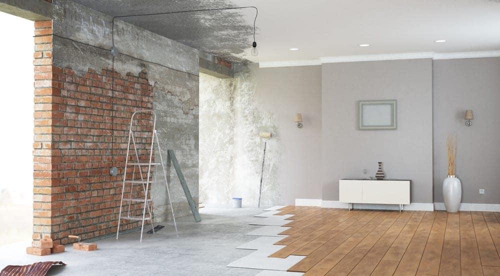 מונחים בסיסיים בשיפוץ דירה