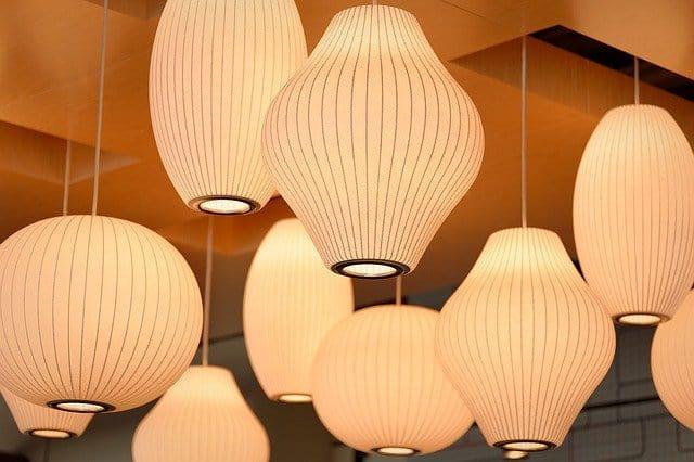 תכנון תאורה נכונה לחלל הבית