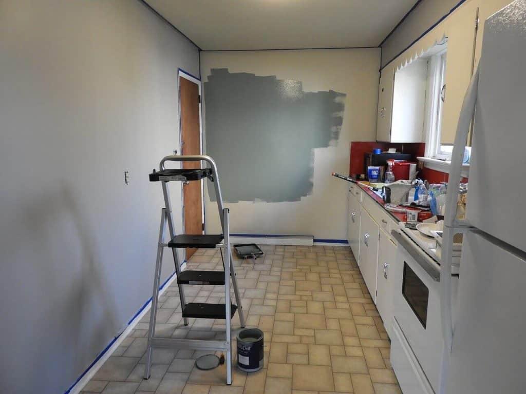 עיצוב הבית ושיפוץ הדירה