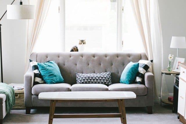 טרנדים לעיצוב הסלון והבית?