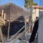 בניית מקלט